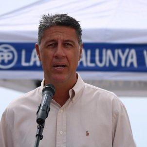 Xavier García Albiol / ACN