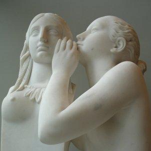 Secret Jouffroy Louvre
