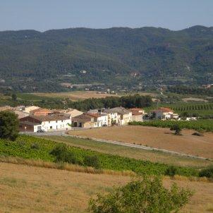Sant Joan Samora Afores Ramon Mas Vulcano