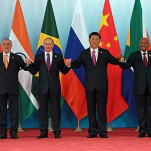 BRICS - EFE