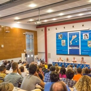 Universitat Catalana d'Estiu - 2015