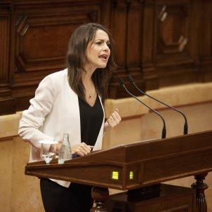 Ines Arrimadas Ciutadans - Sergi Alcàzar