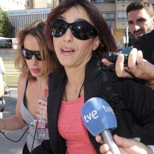 Juana Rivas EFE