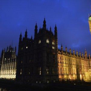 Westminster Parlament Britanic EFE