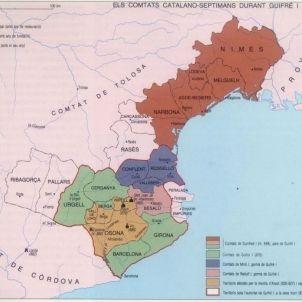 Catalunya anys 900