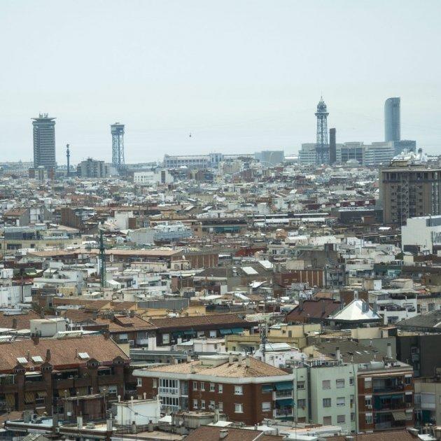 Pisos habitatges barcelona Sergi Alcàzar