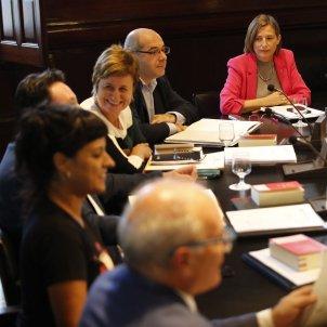 mesa parlament 6 setembre sergi alcazar