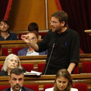 Fachin Parlament - Sergi Alcazar