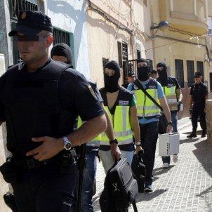 marruecos yihadismo efe