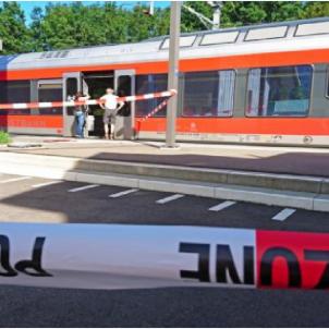 Tren Suïssa Tagblatt