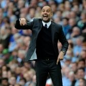 Pep Guardiola debut Manchester City   EFE