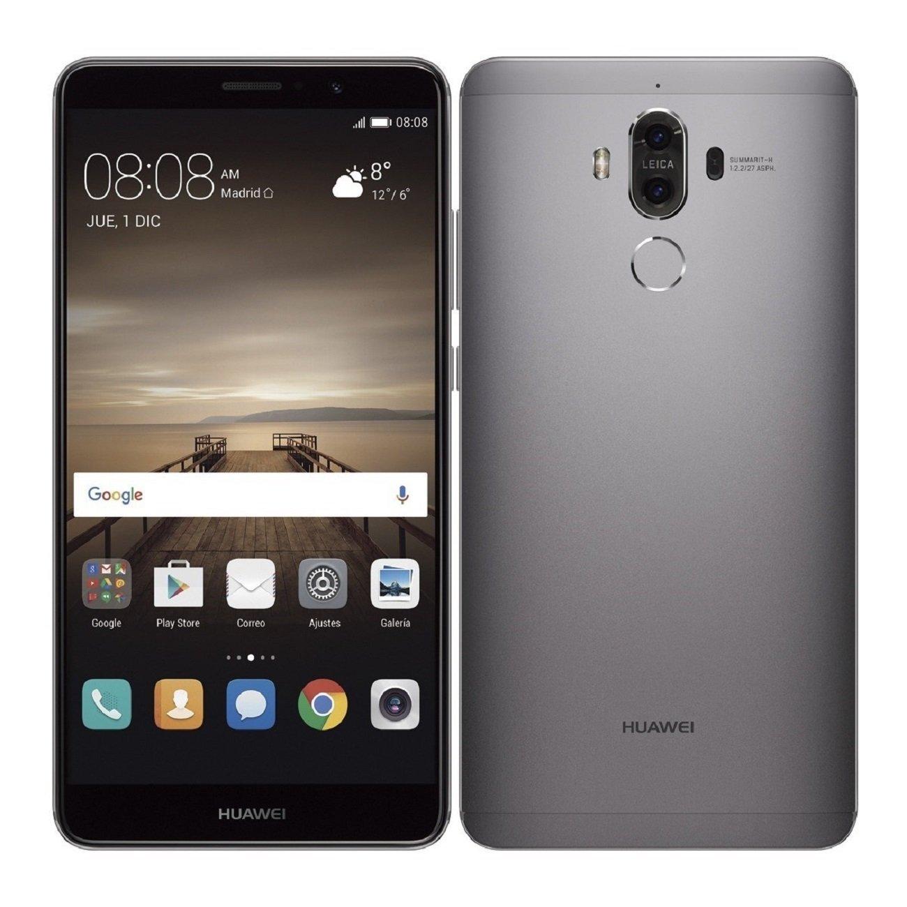 Huawei - EP