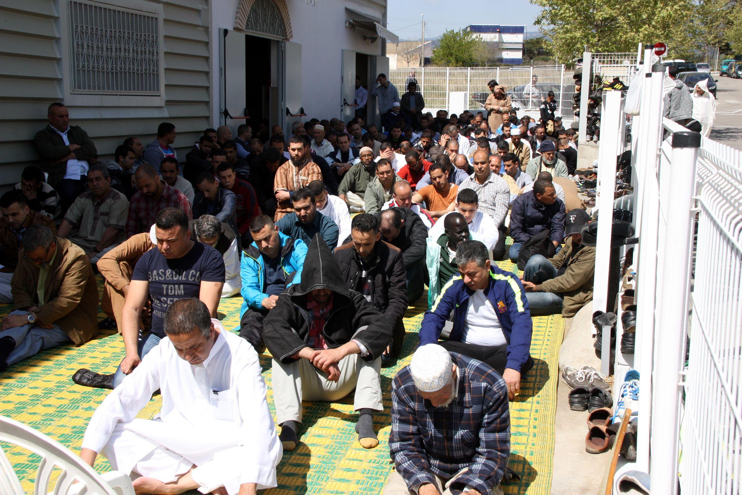mesquita musulmans islam acn