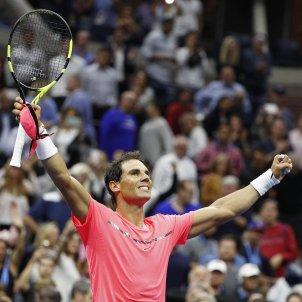 Rafa Nadal tennis US Open Efe