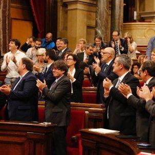 Parlament - Sergi Alcàzar