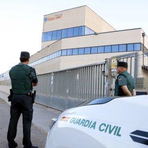 Constantí referèndum guàrdia civil ACN