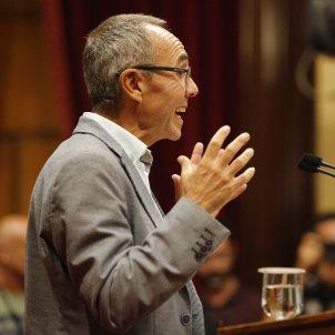 coscubiela csqp parlament sergi alcazar