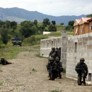Base militar Sant Climent Sescebes