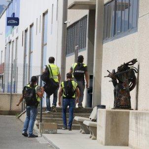 Guàrdia Civil Constantí  - ACN