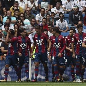 Llevant Reial Madrid gol   EFE
