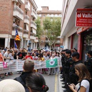 Guàrdia Civil El Vallenc ACN