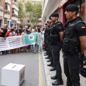 Guàrdia Civil El Vallenc 2 ACN