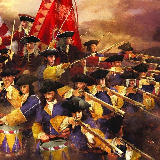 Resultado de imagen de 1714 Cataluña lucha contra Borbones