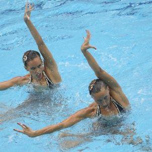 Ona Carbonell Gemma Mengual Jocs Olímpics Rio 2016 Efe