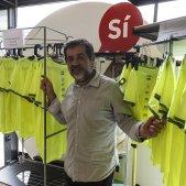 Jordi Sanchez Sergi Alcazar 10