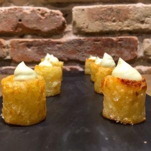 Patates Nipones