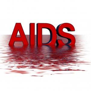 VIH SIDA pixabay