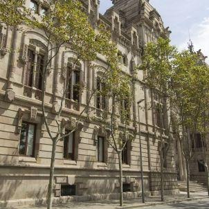 AUDIENCIA BARCELONA CIUTAT JUSTICIA - MAR SANCHEZ