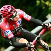 Chris Froome Vuelta Espanya Sky   EFE