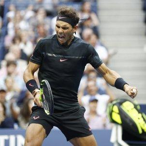 Rafa Nadal US Open Final   EFE