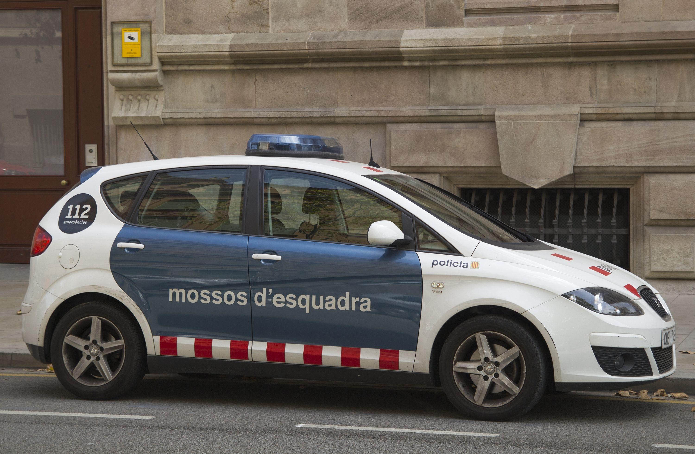 COTXE MOSSOS - MAR SANCHEZ