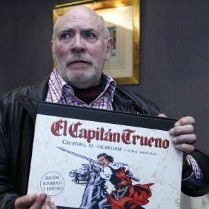 victor mora capitan trueno efe