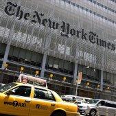 """'The New York Times' adverteix: Rajoy espera guanyar amb una """"elecció anormal"""""""