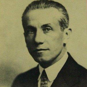 Jaume Bofill i Mates