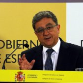 """Millo: """"No hi ha presos polítics a Catalunya"""""""