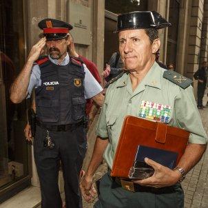 Angel Gozalo Guardia Civil   Sergi Alcàzar