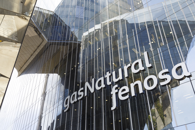 Gas Natural Fenosa Sergi Alcàzar