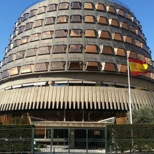 tribunal constitucional TC