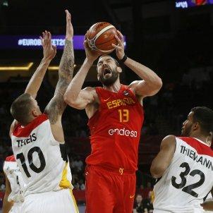 Marc Gasol Eurobasket Efe