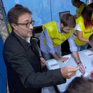 Agustí Benedito Barça moció de censura Efe