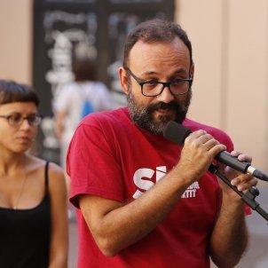Benet Salellas CUP - Sergi Alcàzar