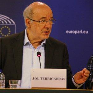 Josep Maria Terricabras / ACN