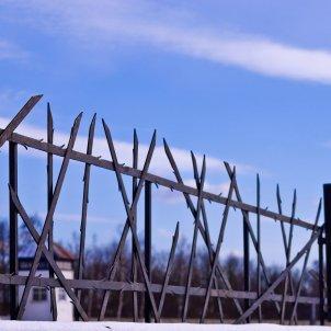Dachau Camp nazi pixabay