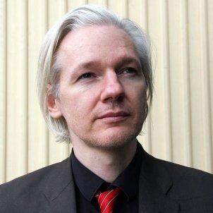 Julian Assange / Wikipedia