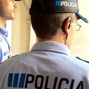 Policia Local Figueres - ACN