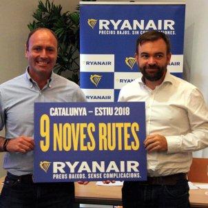 Ryanair ACN